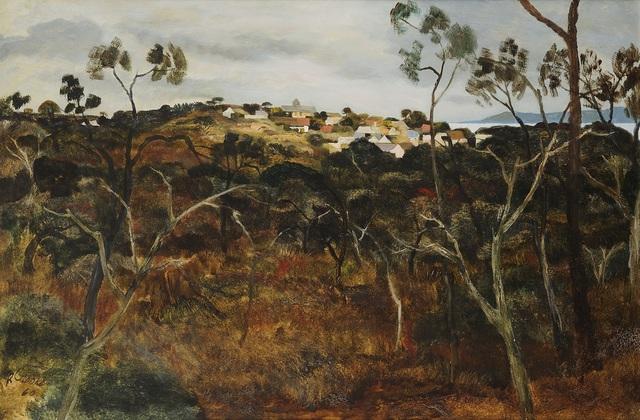, 'Yepoon, near Rockhampton,' 1960, Charles Nodrum Gallery