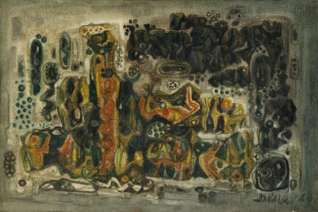 , 'Untitled,' 1964, Dag Modern