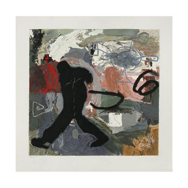 Zhou Brothers, 'Traveler', 1980-2010, e.artis contemporary