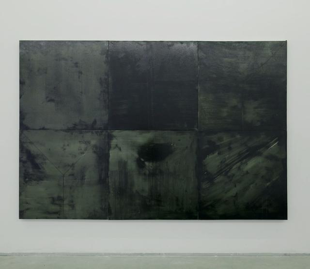 , ' No Title,' 2018, Alfa Gallery