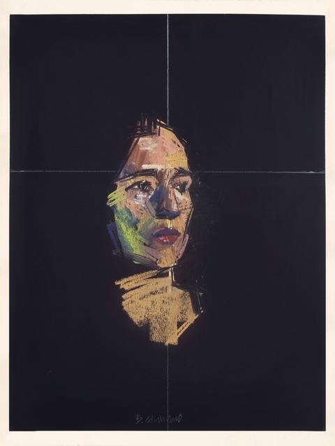 , 'Mameli,' 2015, Aicon Gallery