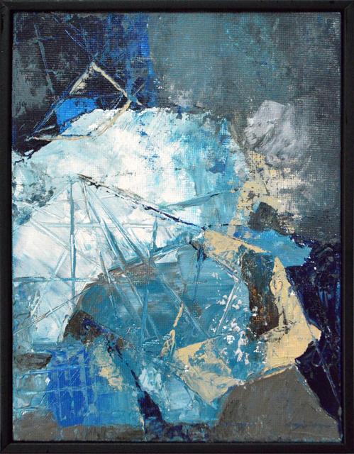 , 'Vernacular (ii),' 2017, Artemis Art