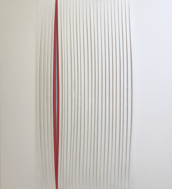 , 'NO 3999,' 2009, Wook + Lattuada Gallery