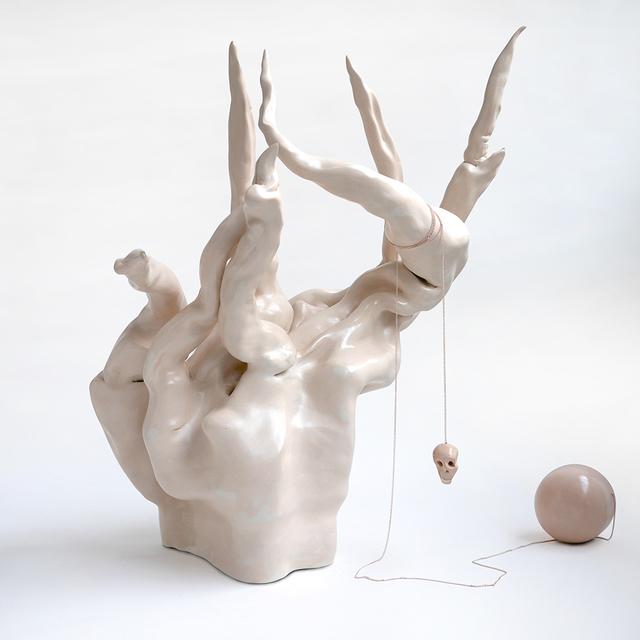 , 'Coral,' 2014, NextLevel Galerie