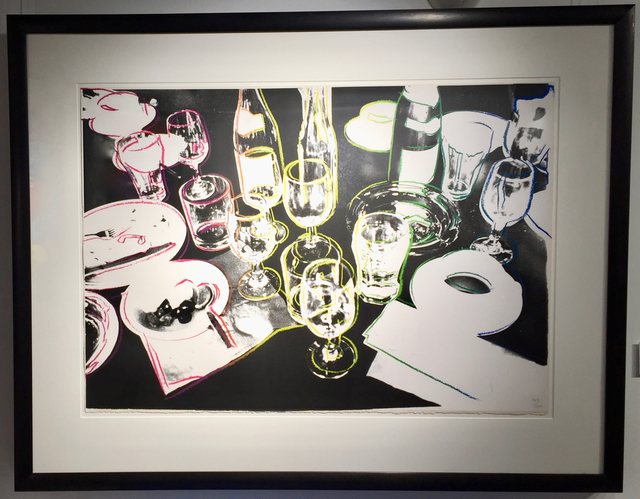 Andy Warhol, 'After The Party (F&S II.183)', 1979, Print, Screenprint on Arches 88 paper, Joseph Fine Art LONDON