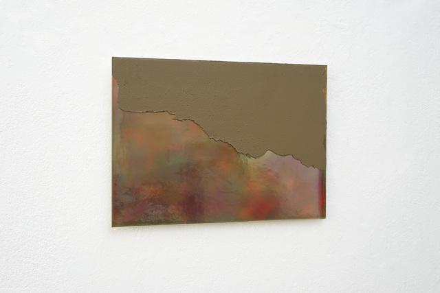 , 'OCK-SPK8,' 2017, Galerie Floss & Schultz