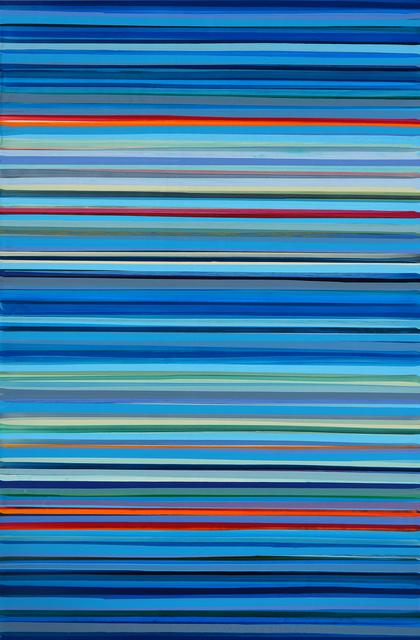 , 'Malaga Sunrise,' 2017, CIRCA Gallery