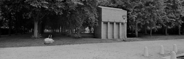 , 'documenta 7, Kassel, Per Kirkeby,' 1982, Walter Storms Galerie