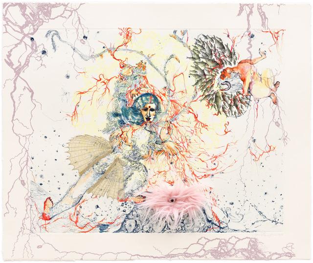 , 'Solitude,' 2014, Pace Prints