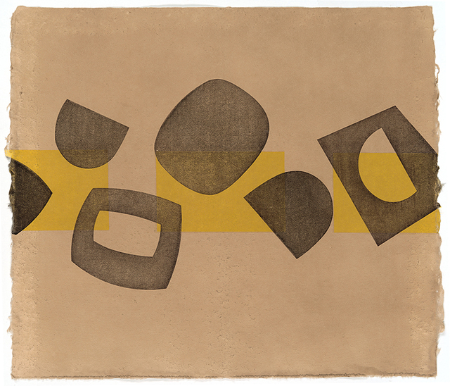 , 'Hotoru,' 2017, Winston Wächter Fine Art