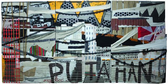 , 'Putahan,' 2015, Yavuz Gallery