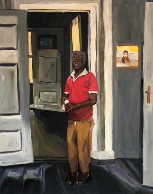 Jerrell Gibbs, 'You Never Know', 2019, Mariane Ibrahim Gallery