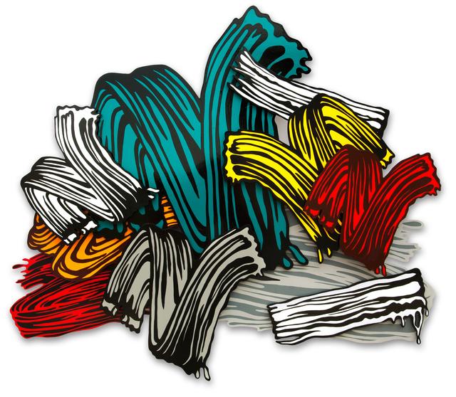 , 'Brush Tree #6,' 2013, Pyo Gallery