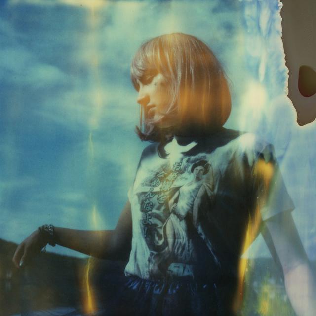Julia Beyer, 'Angel', 2017, Photography, Digital C-Print, based on a Polaroid, not mounted, Instantdreams