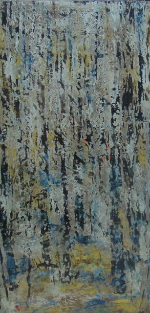, 'Natural,' 2008, Ai Bo Gallery