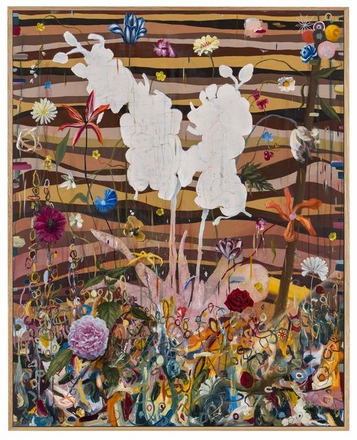 , 'The Decoratives Arts ,' 2017, GALERIE GEORGES-PHILIPPE ET NATHALIE VALLOIS