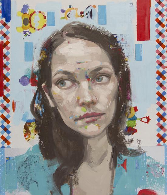 Rossina Bossio, 'Maletin Medico', 2016, Abend Gallery