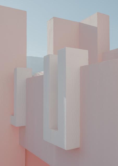 Ludwig Favre, 'Calpe', 2019, ArtStar