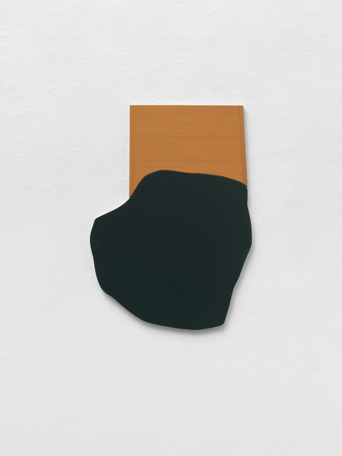 , 'Element 31.2,' 2018, Galerie nächst St. Stephan Rosemarie Schwarzwälder
