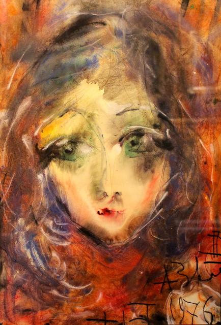 , 'Untitled,' , Vellum