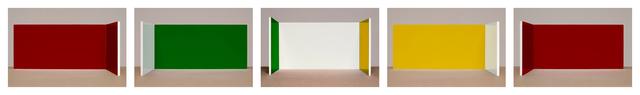 , 'Pacto de Punto Fijo IV  -   Ed. 5 + 2 P/A,' 2017, Beatriz Gil Galería