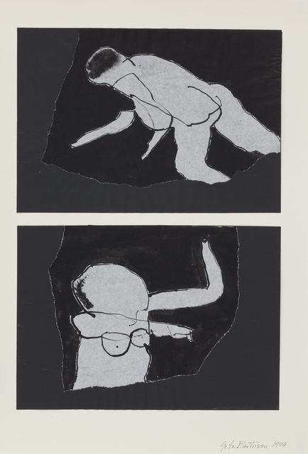 , 'Women,' 1994, Ivan Gallery