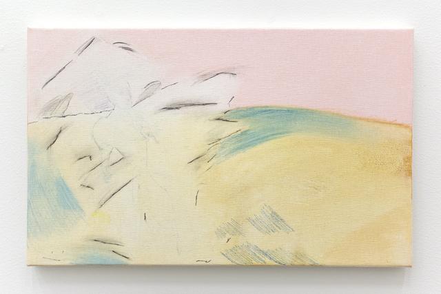 , 'Foot Hoof Wheel Steem,' 2016, Galleri Jacob Bjørn