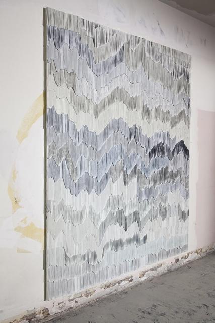 , 'Periaqueductal Gray,' 2013, Galleria Zero