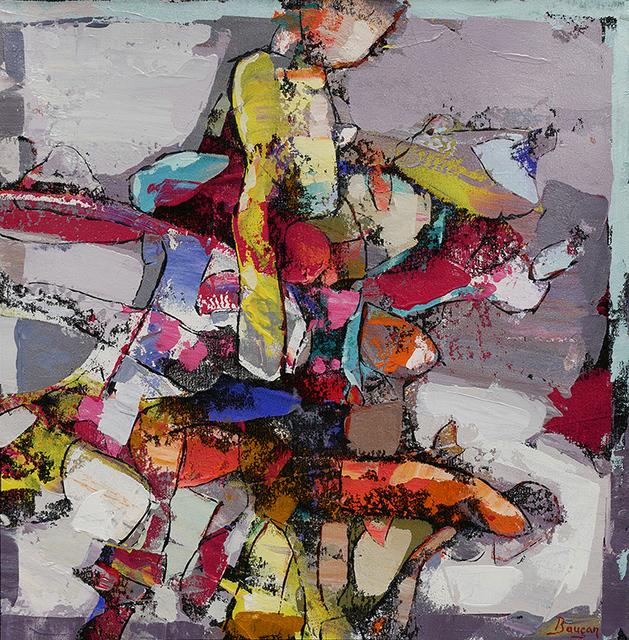 , 'L'homme qui voyage avec son soleil sous le bras,' , Simard Bilodeau Contemporary