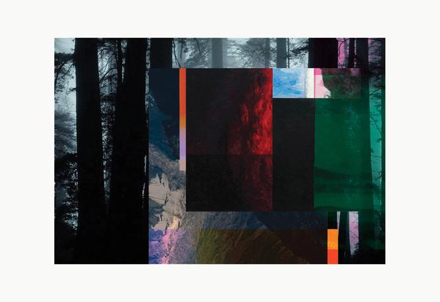 , 'Forest VI,' ca. 2018, Artgráfico