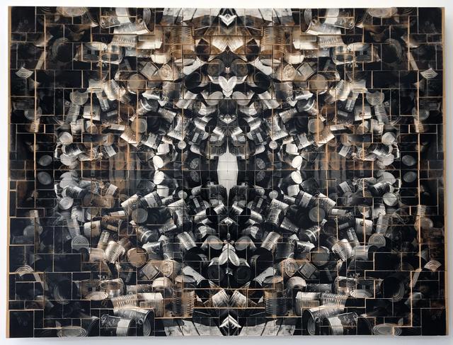 , 'Cans,' 2016-2019, Amos Eno Gallery