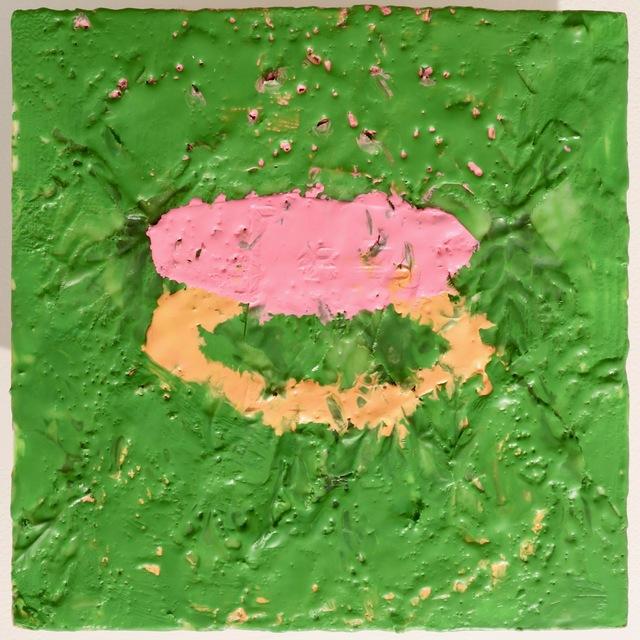 , 'Sacred,' 2019, James May Gallery