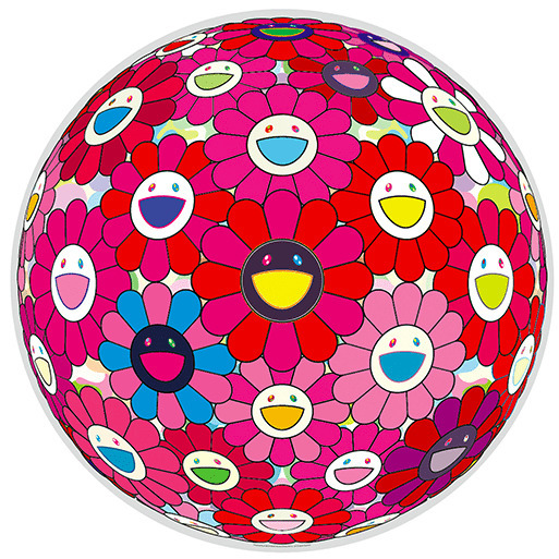 Takashi Murakami, 'Thoughts on Picasso ', 2015, Dope! Gallery