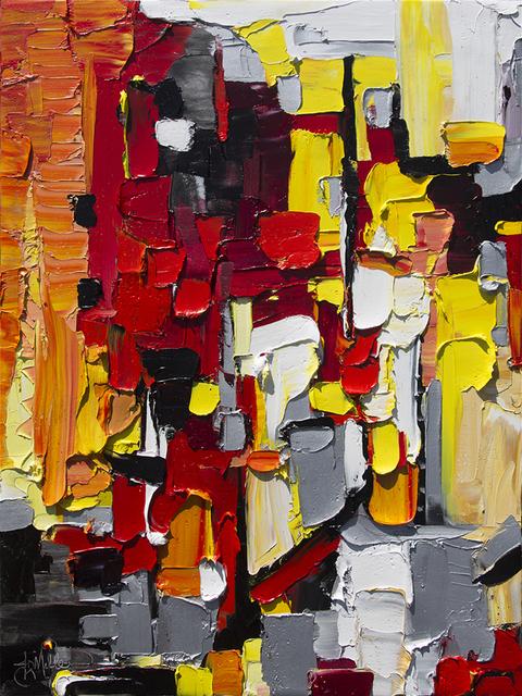 , 'Rue de Rivoli II,' ca. 2016, Samuel Lynne Galleries