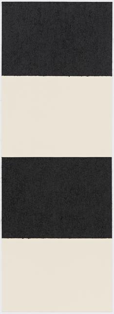 , 'Reversal X,' 2015, Gemini G.E.L. at Joni Moisant Weyl