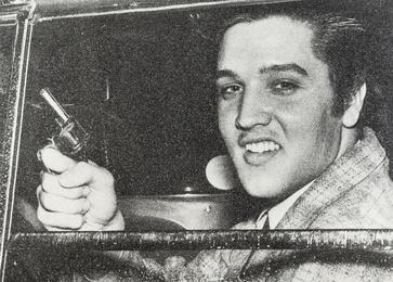 Elvis Pistol