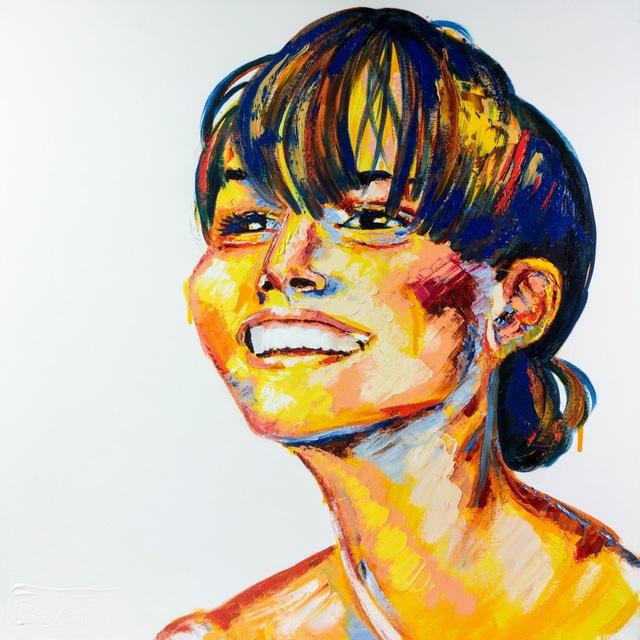 , 'No. 58,' 2019, Castelli Art Space
