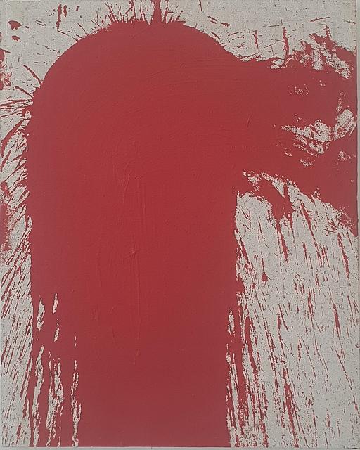 Hermann Nitsch, 'Schüttbild', 1990, Lukas Feichtner Gallery