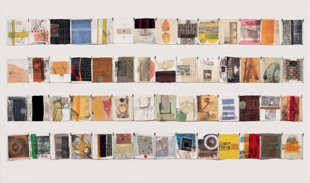 Robert Rauschenberg, 'Hiccups', 1978, Robert Rauschenberg Foundation