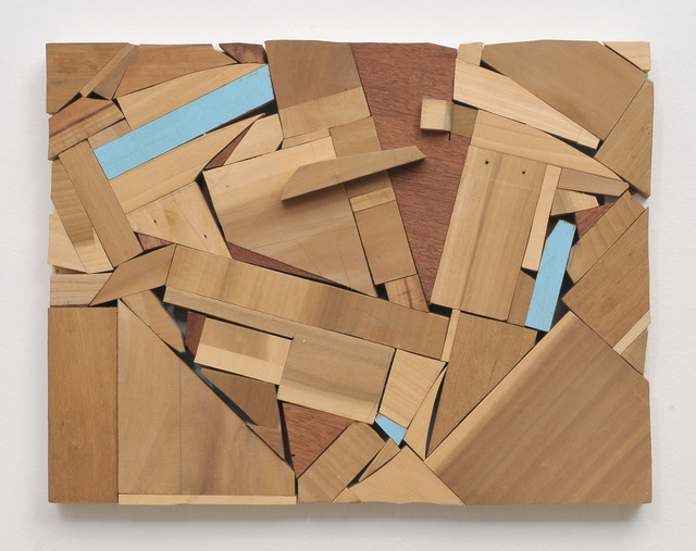 , 'Sharrette,' 2010, Galerie Martin Janda