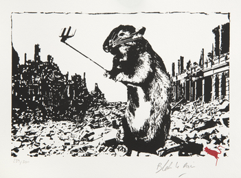 Rat - After The Apocalypse