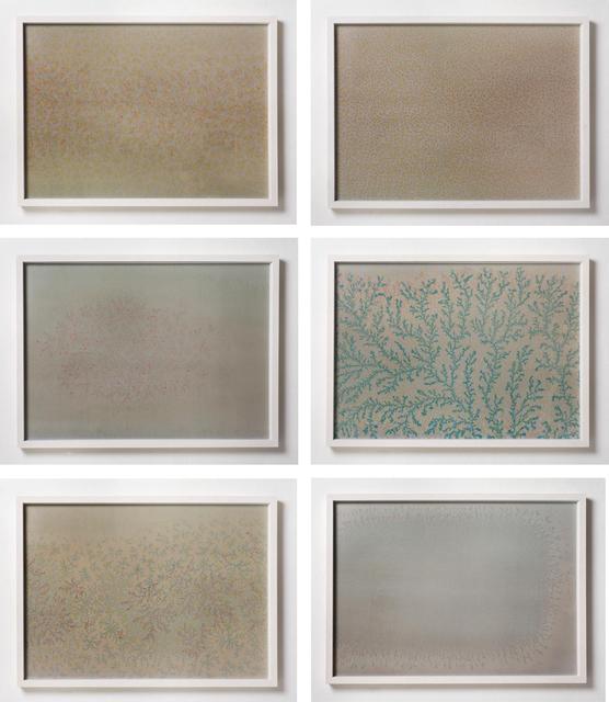 , '80° Celsius,' 2013, Galerie Reinthaler