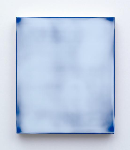 , 'Veil 2018_2,' 2018, &Gallery