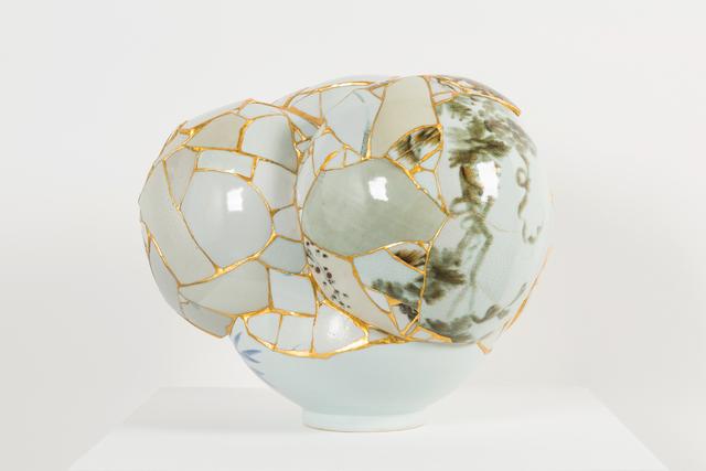 , 'Translated Vase (TVW5),' , Locks Gallery