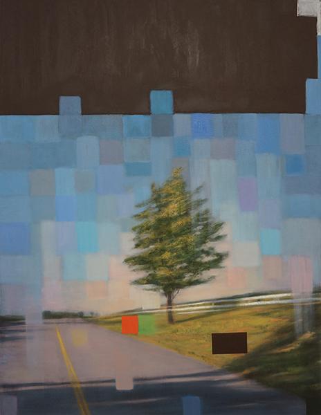 , 'Calendar,' 2014, Nohra Haime Gallery