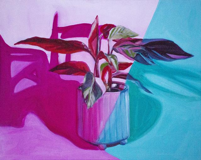 Ali Futrell, 'Tricolor', 2019, Tim Collom Gallery