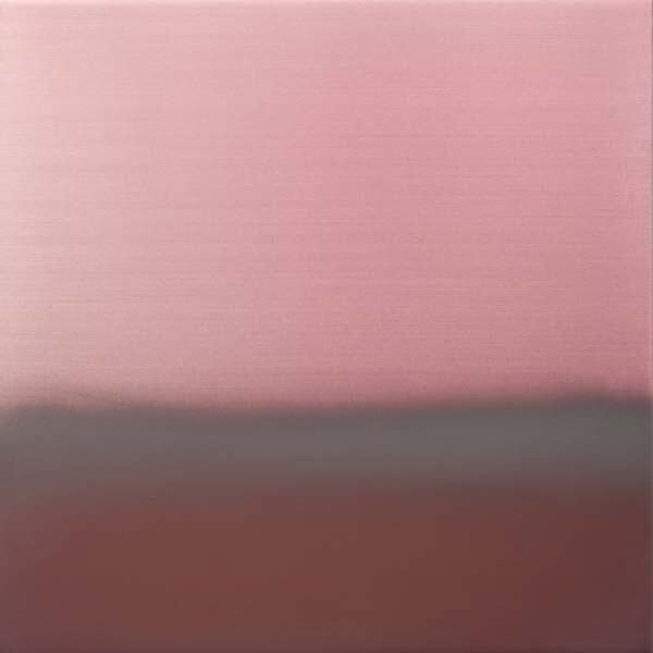 , 'Ephemeral Pink Grey,' 2015, Sundaram Tagore Gallery