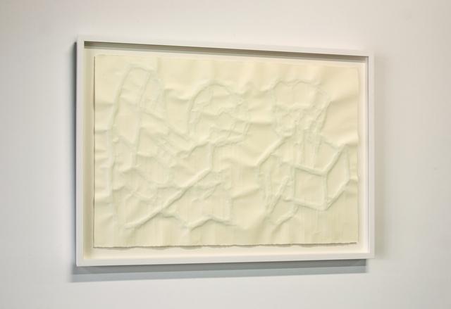 , 'Sylvette with David,' 2016, Wilding Cran Gallery