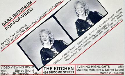 Pop-Pop Video Poster