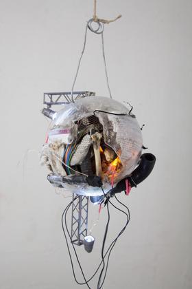 , 'Chemical Euphoria,' 2014, Freedman Fitzpatrick
